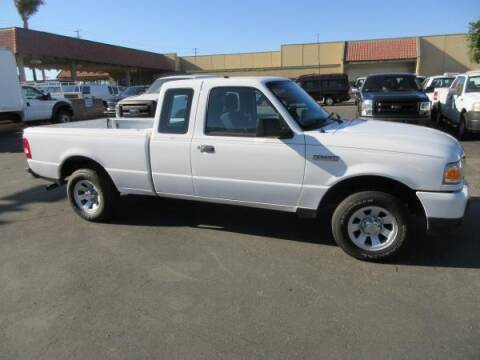 2010 Ford Ranger for sale at Norco Truck Center in Norco CA