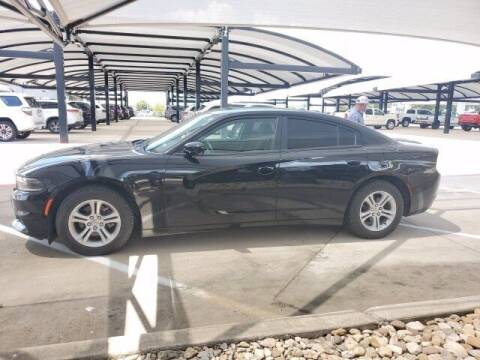 2019 Dodge Charger for sale at Jerry's Buick GMC in Weatherford TX