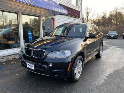 2012 BMW X5 for sale at Best Price Auto Sales in Methuen MA