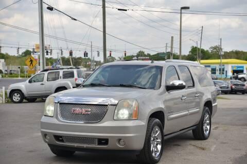 2007 GMC Yukon XL for sale at Motor Car Concepts II - Kirkman Location in Orlando FL