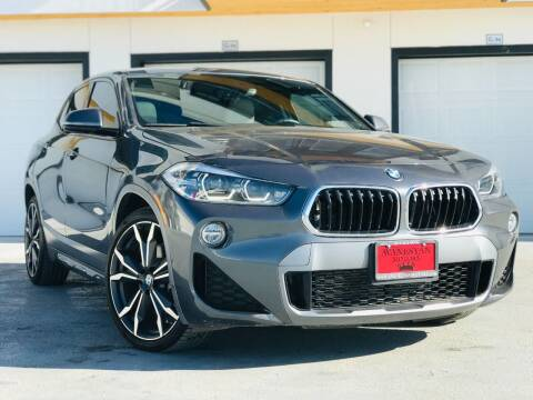 2018 BMW X2 for sale at Avanesyan Motors in Orem UT