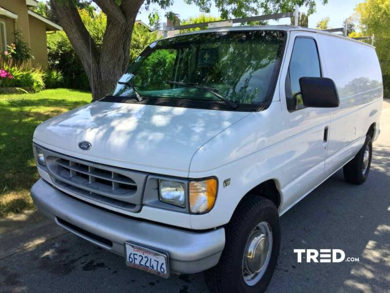 2000 Ford E-350 for sale in San Francisco, CA