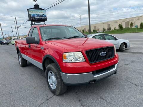 2005 Ford F-150 for sale at A & D Auto Group LLC in Carlisle PA