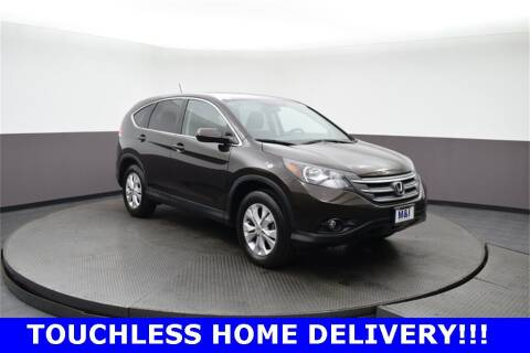 2014 Honda CR-V for sale at M & I Imports in Highland Park IL