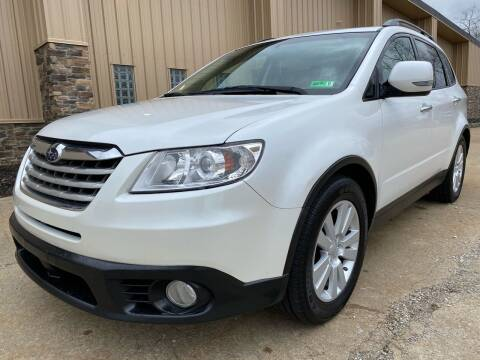 2008 Subaru Tribeca for sale at Prime Auto Sales in Uniontown OH