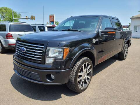 2010 Ford F-150 for sale at PA Auto World in Levittown PA