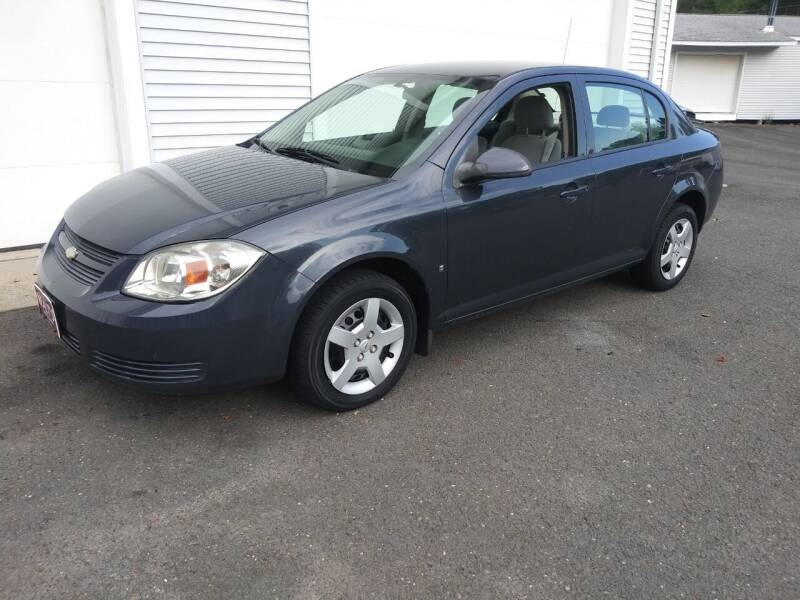 2008 Chevrolet Cobalt for sale at Walts Auto Sales in Southwick MA