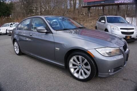 2011 BMW 3 Series for sale at Bloom Auto in Ledgewood NJ