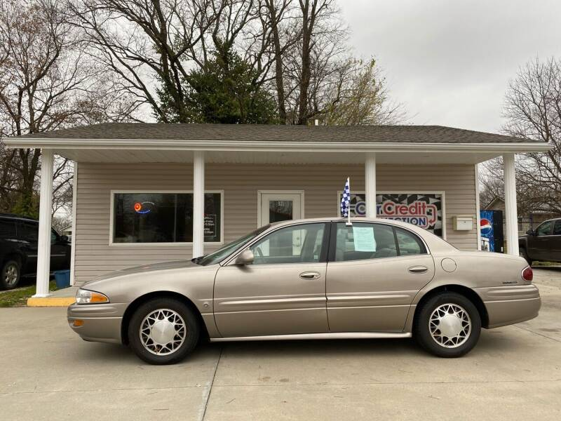 2000 Buick LeSabre for sale at Car Credit Connection in Clinton MO