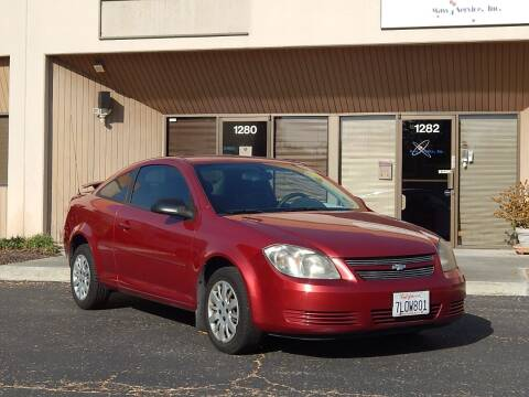 2010 Chevrolet Cobalt for sale at Crow`s Auto Sales in San Jose CA