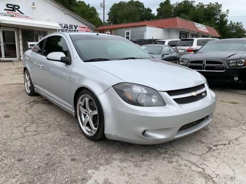 2006 Chevrolet Cobalt for sale at SR Motors Inc in Gainesville GA