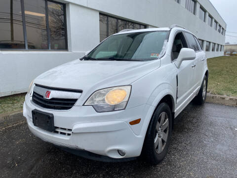 2009 Saturn Vue for sale at JerseyMotorsInc.com in Teterboro NJ