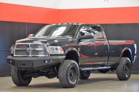 2013 RAM Ram Pickup 3500 for sale at Style Motors LLC in Hillsboro OR