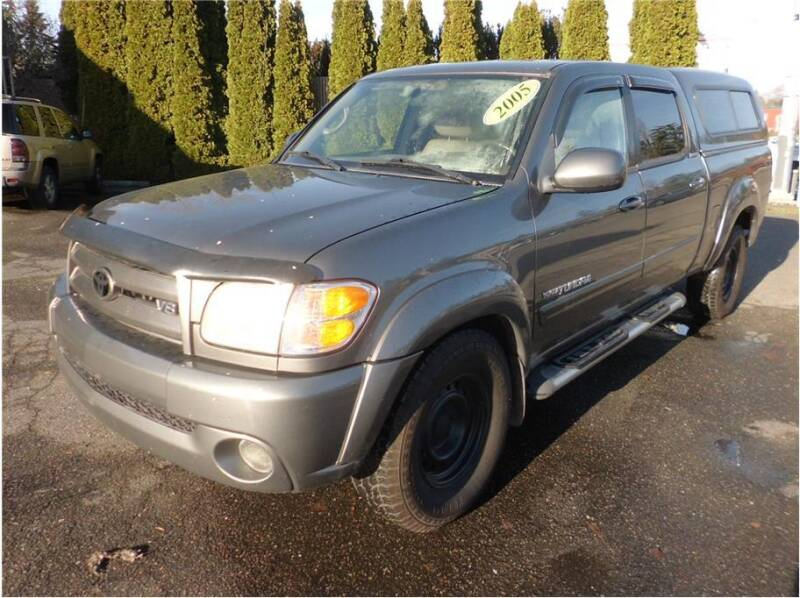 2004 Toyota Tundra for sale at Klean Carz in Seattle WA