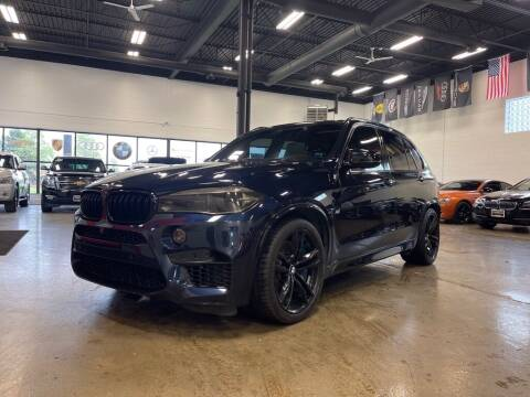 2016 BMW X5 M for sale at CarNova in Sterling Heights MI