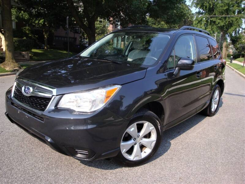 2014 Subaru Forester for sale at Cars Trader in Brooklyn NY