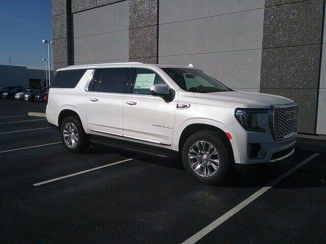 2021 GMC Yukon XL for sale in Anderson, IN