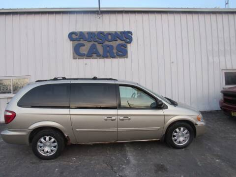 2005 Dodge Grand Caravan for sale at Carson's Cars in Milwaukee WI
