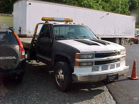 1994 Chevrolet C/K 3500 Series for sale at North Hills Auto Mall in Pittsburgh PA