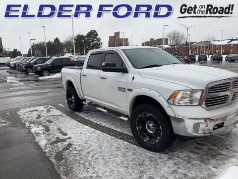 2014 RAM Ram Pickup 1500 for sale at Mr Intellectual Cars in Troy MI