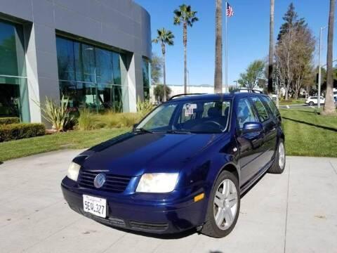 2003 Volkswagen Jetta for sale at Top Motors in San Jose CA