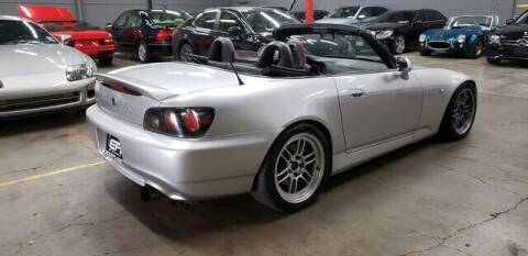 2004 Honda S2000 for sale at EA Motorgroup in Austin TX