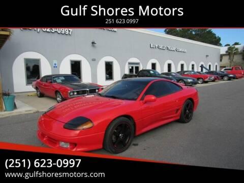 1992 Dodge Stealth for sale at Gulf Shores Motors in Gulf Shores AL