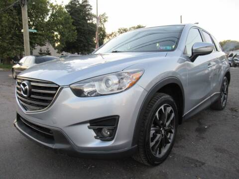 2016 Mazda CX-5 for sale at PRESTIGE IMPORT AUTO SALES in Morrisville PA
