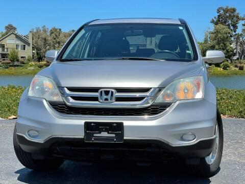 2010 Honda CR-V for sale at Continental Car Sales in San Mateo CA