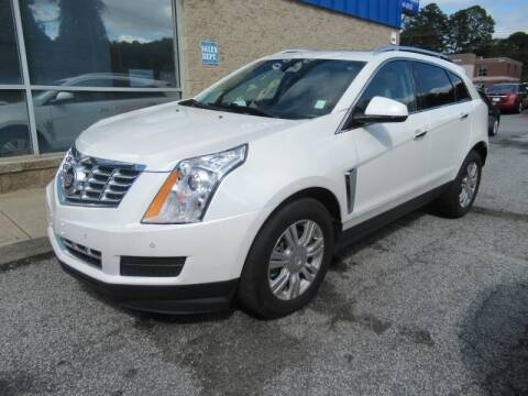 2015 Cadillac SRX for sale at Southern Auto Solutions - Georgia Car Finder - Southern Auto Solutions - 1st Choice Autos in Marietta GA