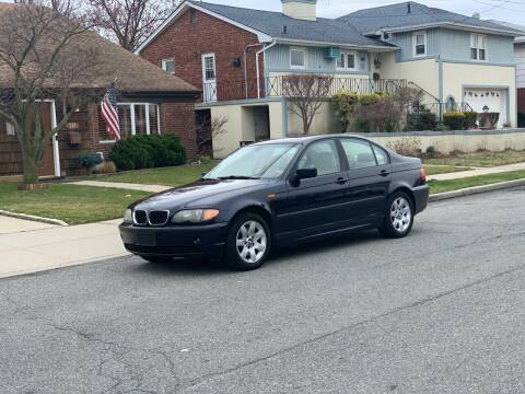 2003 BMW 3 Series for sale at Reis Motors LLC in Lawrence NY