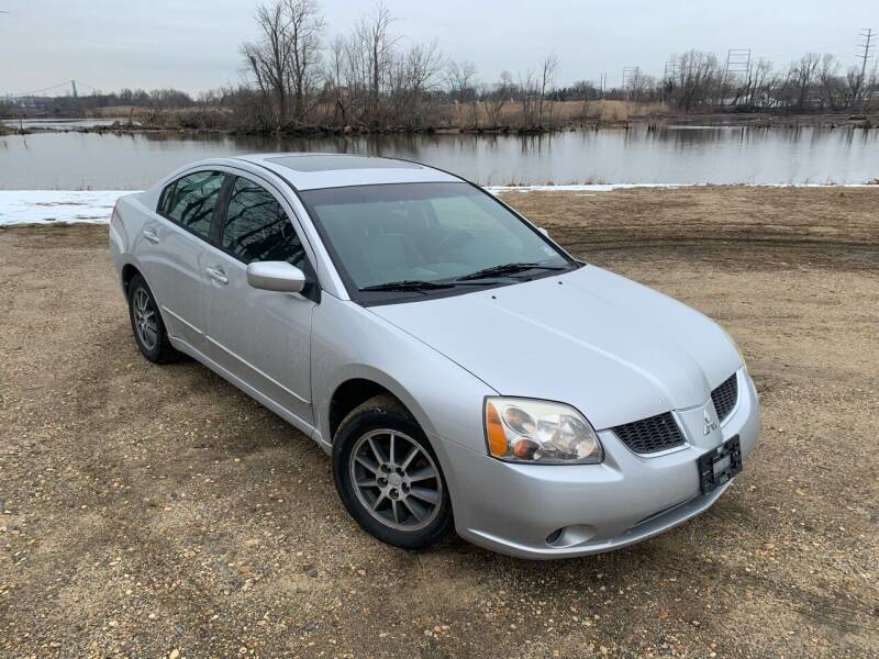 2005 Mitsubishi Galant for sale at Ace's Auto Sales in Westville NJ