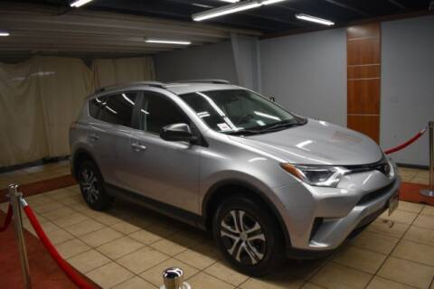 2017 Toyota RAV4 for sale at Adams Auto Group Inc. in Charlotte NC