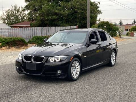 2009 BMW 3 Series for sale at Baboor Auto Sales in Lakewood WA