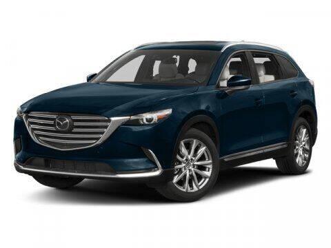 2017 Mazda CX-9 for sale at TRAVERS GMT AUTO SALES - Traver GMT Auto Sales West in O Fallon MO