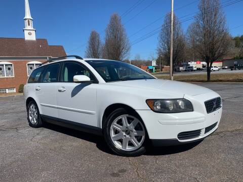 2006 Volvo V50 for sale at Mike's Wholesale Cars in Newton NC