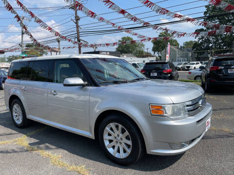 2011 Ford Flex for sale at Car Complex in Linden NJ