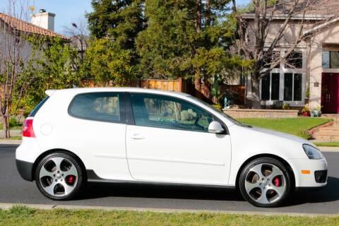 2009 Volkswagen GTI for sale at California Diversified Venture in Livermore CA