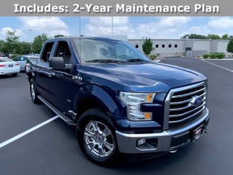 2017 Ford F-150 for sale at Smart Motors in Madison WI