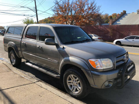 2006 Toyota Tundra for sale at Deleon Mich Auto Sales in Yonkers NY