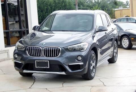 2018 BMW X1 for sale at Avi Auto Sales Inc in Magnolia NJ
