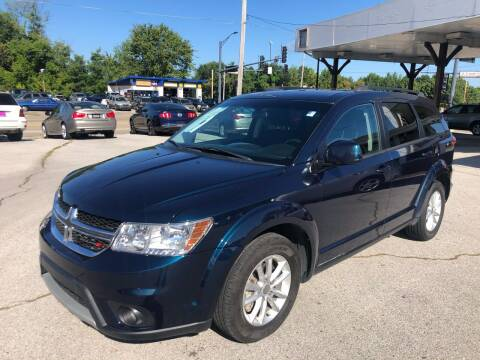 2014 Dodge Journey for sale at Auto Target in O'Fallon MO