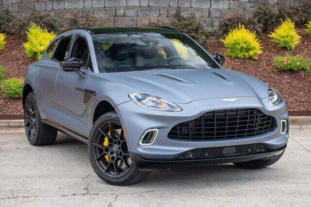 2021 Aston Martin DBX for sale in Charlotte, NC