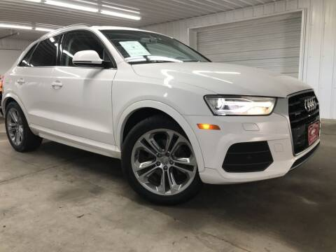 2016 Audi Q3 for sale at Hi-Way Auto Sales in Pease MN