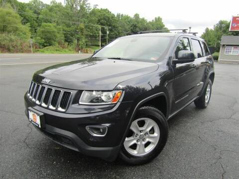 2014 Jeep Grand Cherokee for sale at Guarantee Automaxx in Stafford VA