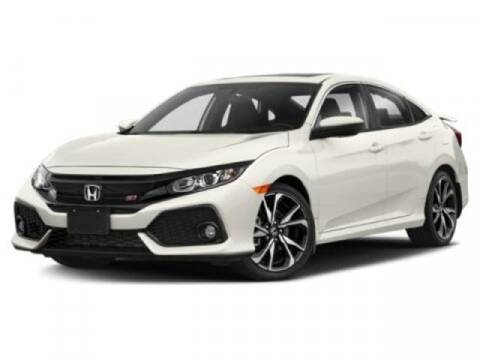 2019 Honda Civic for sale at Orlando Infiniti in Orlando FL