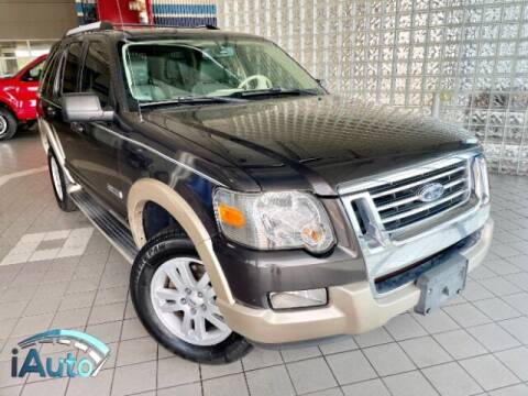 2006 Ford Explorer for sale at iAuto in Cincinnati OH