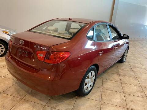 2008 Hyundai Elantra for sale at Super Bee Auto in Chantilly VA