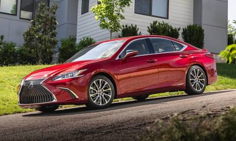 2019 Lexus ES 250 for sale at Access Auto Direct in Baldwin NY