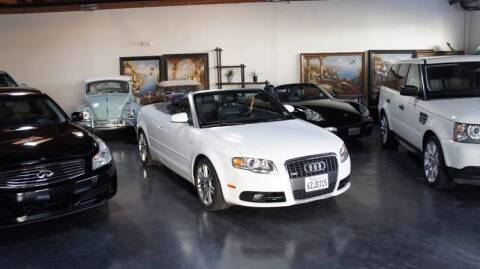 2009 Audi A4 for sale at United Automotive Network in Los Angeles CA